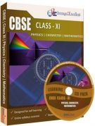 Average2Excellent CBSE Class 11 Combo Pack [Physics, Chemistry & Mathematic