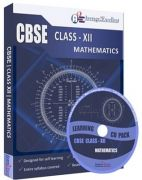 Average2Excellent CBSE Class 12 Mathematics Study Pack