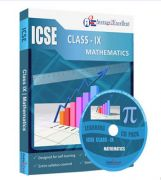Average2Excellent CBSE Class 9 Mathematics Study Pack