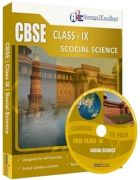 Average2Excellent CBSE Class 9 Social Science Study Pack