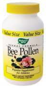 "Nature""s Way - Bee Pollen Blend, 580 Mg, 180 Capsules"