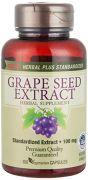GNC Grape Seed Extract 100mg 100 Caps