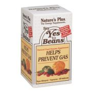 """Nature""""s Plus Say Yes To Beans -- 60 Vegetarian Capsules"""