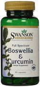 Swanson Full Spectrum Boswellia And Curcumin 60 Caps (1)