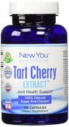 Tart Cherry Capsules Tart Cherry Extract GREAT DEAL 180 Capsules! Compare Prices! Natural Tart Cherry Supplements Provides Antioxidant Protection