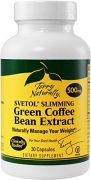 Terry Naturally Svetol Slimming Green Coffee Bean Extract 500 Mg, 30 Capsules