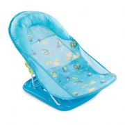 Summer Infant Mothers Touch Deluxe Baby Bather, Blue