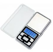 Ergode Digital Pocket Jewellery/colour/chemical Weighing Scale (capacity 200 Gm By 0.01 Gm)