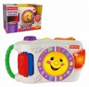 Fisher Price Learning Camera