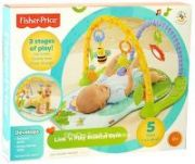 Fisher Price Link N Play Musical Gym