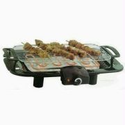 Electric Barbecue Barbeque Grill Bbq 2000 Watts