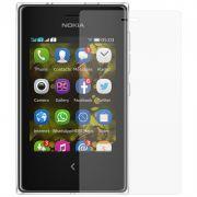 Nokia Asha 503 Ultra Clear Screen Protector Scratch Guard