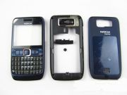 Nokia E63 Mobile Phone Body (Blue)(Housing Only)