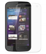 Wellberg Curve Edges 2.5d Tempered Glass For Micromax Canvas A110