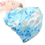 WATER PROOF SHOWER CAP ELASTIC BAND MAGIC COLLECTION -01