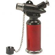 Pocket Hand Butane Hot Jet Flame Torch Lighter Soldering Welding -13