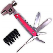 Multi Pliers Army Swiss Knife Hammer Spanners - 03