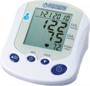 Bremed Full Automatic Arm Type Blood Pressure Monitor BD 8200