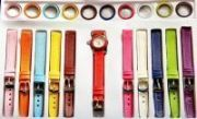 11 In 1 Changeable Watch Set With 11 Straps