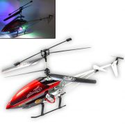 18 Inch Rechargeable Remote Radio Control Helicopter Toy For Kids - 152