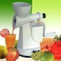 Ganesh Plastic Fruit & Vegetable Juicer