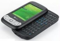 NEW HTC P4350 WITH 128 MB MEMORY CARD, ACCESSORIES AND MANUFACTURER WARRANTY