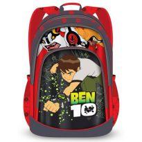 Premium Big Kids School Bag, Children Cartoon Schoolbag Back Sling Backpack