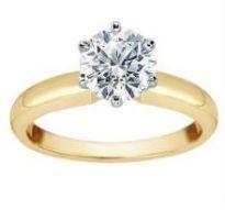 Anniversary/Engagement  One''''s Diamond Purchase