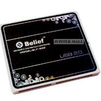 Belief ALL IN ONE MEMORY CARD READER USB 2.0 All Card  01