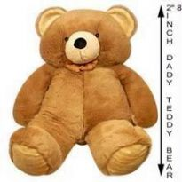 Superb Teddy Bear XL Size