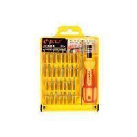 Jackly Multipurpose 32 In 1 Magnetic Screwdriver Tool Kit