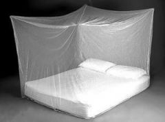 Mosquito Net Mosquito Bed Net Insects Net 6*6 Feet Washable Foldable Net