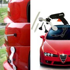 Kawachi Dent Car Care Body Damage Repair Removal Tool Repair Tools Kit Auto Body Dent Removal