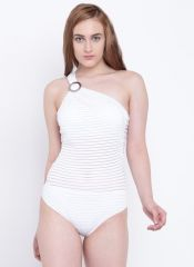 La Intimo SummerSass Monokini Resort/Beach Wear - ( Code -LIF1P001WE0 )