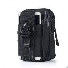 Aeoss Tactical Molle Pouch Belt Waist Packs Outdoor Phone Bag Case Fanny Pack Money
