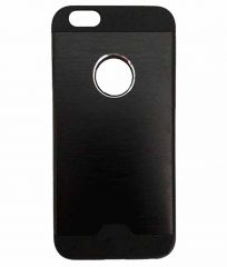 DDF Back Cover For Apple IPhone 5/5S Black (Product Code - MOTB37)