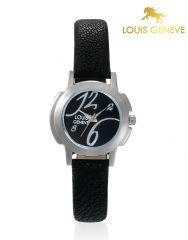 Louis Geneve Round Womens Watch_Lg-Lw-Black-23