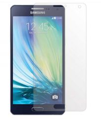 Newzo HD Clear Tempered Glass Screen Guard Protector For Samsung Galaxy A 5