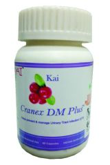 Hawaiian Herbal Cranex Dm Plus Capsule