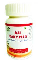 Hawaiian Herbal Daily Plus Capsule