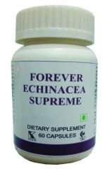 Hawaiian Herbal Forever Echinacea Supreme Capsule