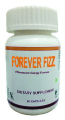 Hawaiian Herbal Forever Fizz Capsule