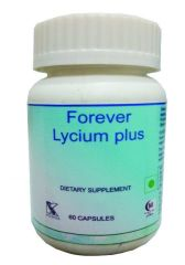 Hawaiian Herbal Forever Lycium Plus Capsule