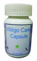 Hawaiian Herbal Vitiligo Care Capsule