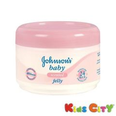 Johnsons Baby Jelly 250ml - Scented