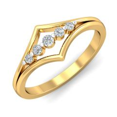 The Andressa Ring NS101-LRG-RN3395