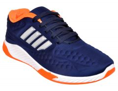 Ajeraa Men's Orange Running Sport Shoes ( Code - Ajeraa-ApkeshaSportShoe-55 )