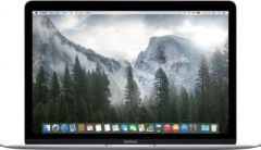 Apple MacBook 12-inch Core I5 M 1.1GHz/8GB/256GB/OS X /HD Graphics 5300/ - Silver