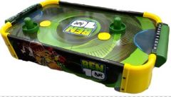 Ben 10 Hockey Game Two Player Indore Game For Kids Toy