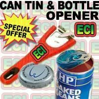 Can Tin Opener Cutter And Bottle Opener